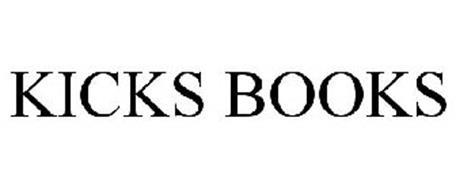 KICKS BOOKS