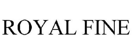 ROYAL FINE