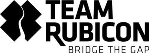 TEAM RUBICON BRIDGE THE GAP