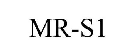 MR-S1