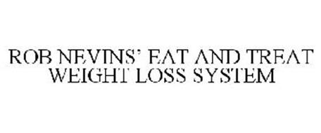 ROB NEVINS' EAT AND TREAT WEIGHT LOSS SYSTEM