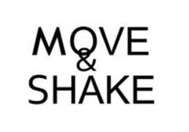 MOVE & SHAKE
