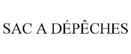 SAC A DÉPÊCHES