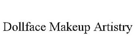 DOLLFACE MAKEUP ARTISTRY