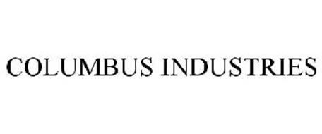 COLUMBUS INDUSTRIES