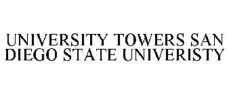 UNIVERSITY TOWERS SAN DIEGO STATE UNIVERSITY