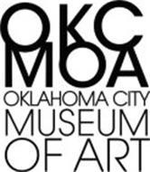 OKC MOA OKLAHOMA CITY MUSEUM OF ART