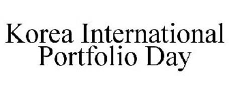 KOREA INTERNATIONAL PORTFOLIO DAY