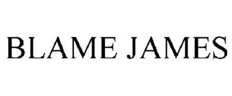 BLAME JAMES