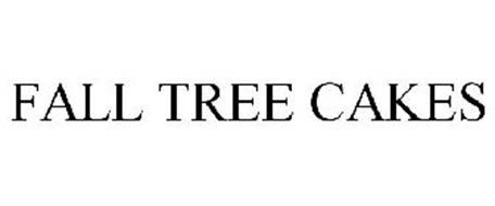 FALL TREE CAKES