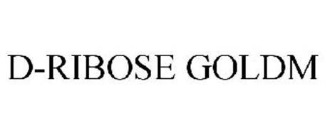 D-RIBOSE GOLDM
