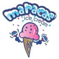 MARACAS ICE CREAM