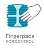 FINGERPADS FOR CONTROL
