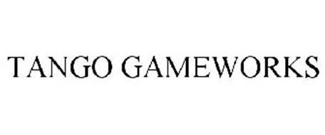 TANGO GAMEWORKS