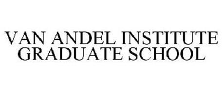 VAN ANDEL INSTITUTE GRADUATE SCHOOL