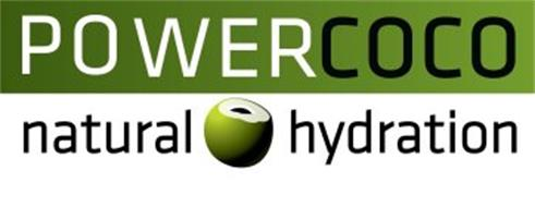POWERCOCO NATURAL HYDRATION