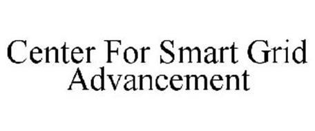 CENTER FOR SMART GRID ADVANCEMENT