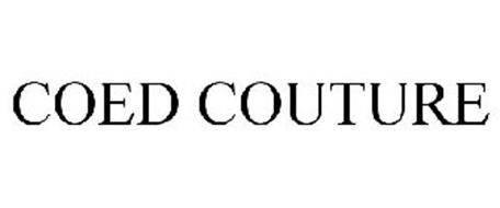 COEDCOUTURE