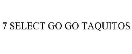 7 SELECT GO GO TAQUITOS