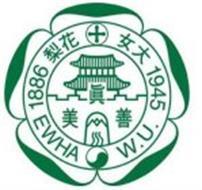 1886 EWHA W.U. 1945