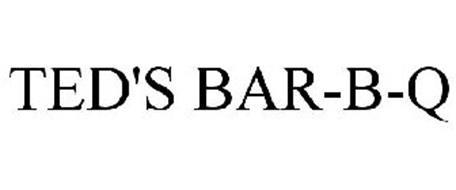TED'S BAR-B-Q