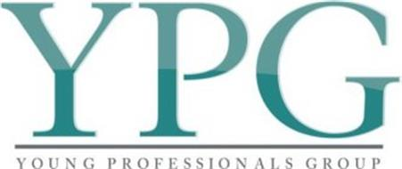YPG YOUNG PROFESSIONALS GROUP