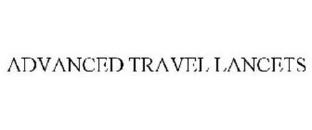 ADVANCED TRAVEL LANCETS