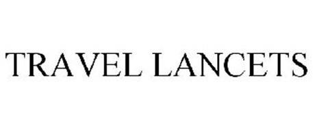 TRAVEL LANCETS