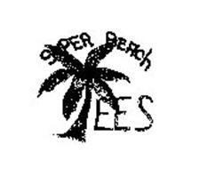 SUPER BEACH TEES