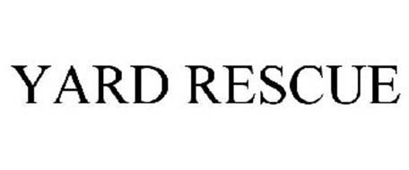 YARD RESCUE