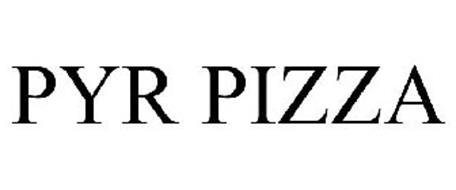 PYR PIZZA