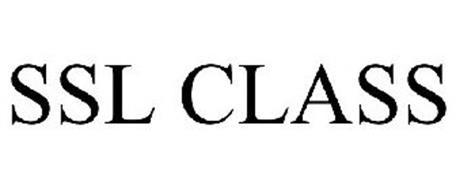 SSL CLASS