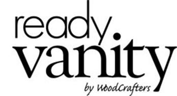 READY VANITY BY WOODCRAFTERS