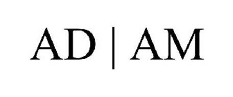 AD | AM