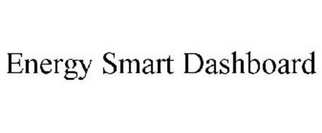 ENERGY SMART DASHBOARD