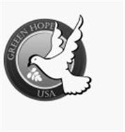 GREEN HOPE USA