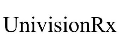 UNIVISIONRX