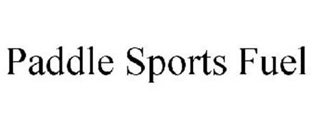 PADDLE SPORTS FUEL