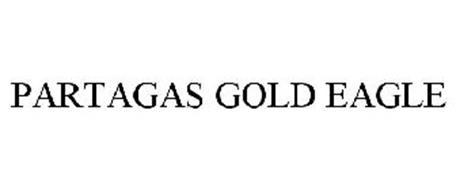 PARTAGAS GOLD EAGLE