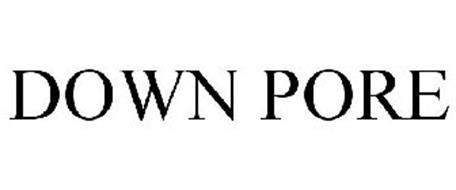 DOWN PORE