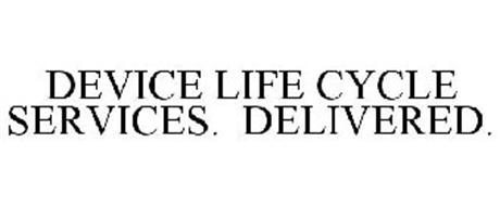 DEVICE LIFECYCLE SERVICES. DELIVERED.