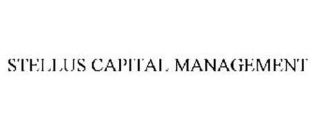 STELLUS CAPITAL MANAGEMENT