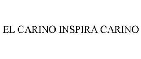 EL CARINO INSPIRA CARINO