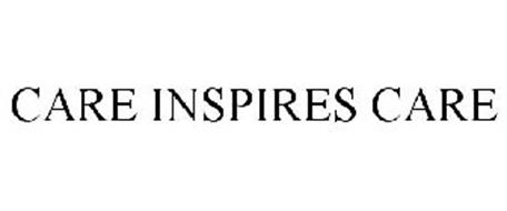 CARE INSPIRES CARE