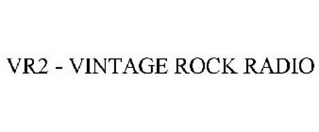 VR2 VINTAGE ROCK RADIO