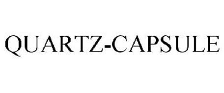 QUARTZ-CAPSULE