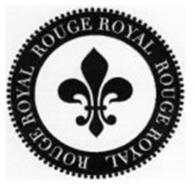ROUGE ROYAL