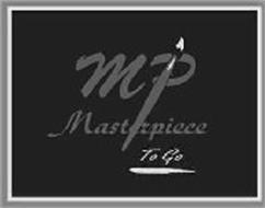 MP MASTERPIECE TO GO