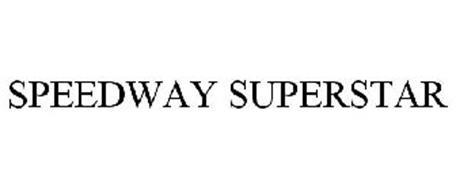 SPEEDWAY SUPERSTAR