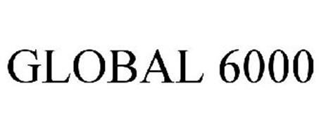 GLOBAL 6000